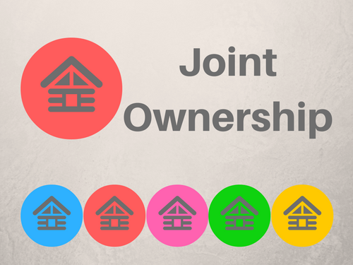 5 Investment Property Ownership Structures - Joint Ownership