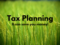 Tax Planning for 2016/17 Financial Year