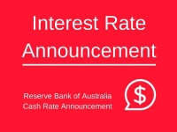 Cash rate remains at 1.50% and lending polices are expected to further tighten
