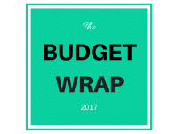 The Budget Wrap 2017