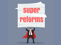 Super reforms explained